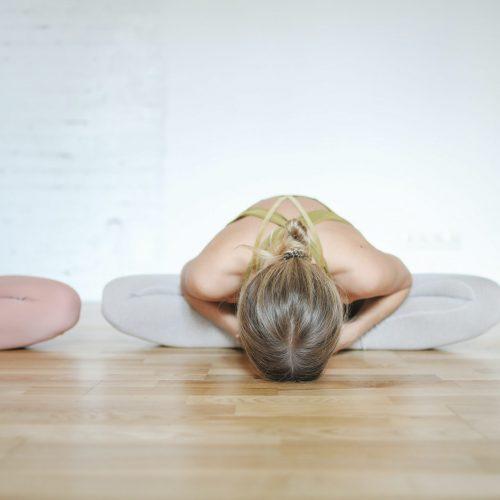 Yoga Suave